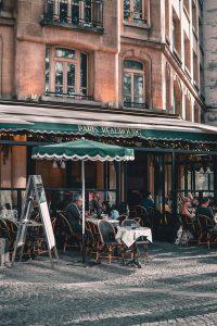 Paris Beaubourg